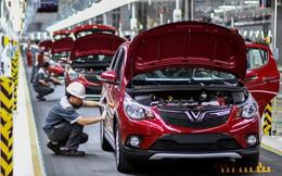 Người Thái Lan đang sợ xe hơi Việt Nam?