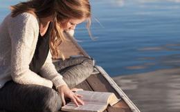 Hãy mua ngay một cuốn sách hay từ lần đầu nhìn thấy, vì bạn sẽ không có cơ hội thứ 2 nhìn thấy nó nữa đâu