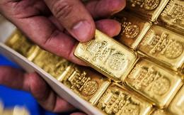 """""""Vàng đang có môi trường hoàn hảo để tăng giá"""""""