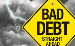 """Hết thời hạn """"tạm trú"""", nợ xấu đến hẹn lại về"""