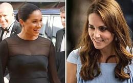 Lần đầu hé lộ việc Công nương Kate thừa nhận điểm yếu của mình, thua kém so với em dâu Meghan Markle