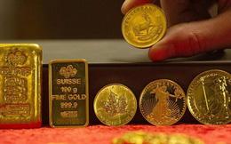 Nhà đầu tư bán mạnh vàng