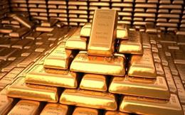 Giá vàng hôm nay 10.8: Giảm nhẹ, nên bán để chốt lời ngay?
