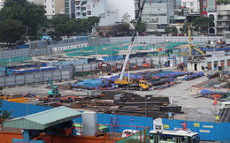 """TP HCM khởi động lại dự án """"đất vàng"""" khu tứ giác Bến Thành"""