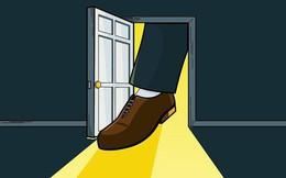 """""""Kẹt chân trong cửa"""" – Kỹ xảo nổi tiếng trong nghệ thuật thuyết phục lòng người"""