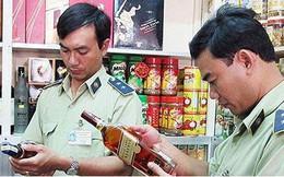 Nhập siêu hàng Trung Quốc tăng, nguy cơ gian lận xuất xứ tăng cao
