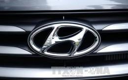 Hyundai thu hồi hơn 400.000 xe ô tô tại Trung Quốc