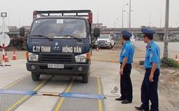 Đề nghị truy tố hàng loạt cán bộ Thanh tra giao thông nhận tiền bảo kê 'xe vua'