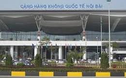 Dập tắt đám cháy ở nhà hàng trong ga quốc tế sân bay Nội Bài