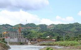Thủy điện của gia đình phó giám đốc sở gây họa: Đắp đê quây nhưng chưa thay đổi… dòng chảy!?