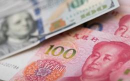 Chứng khoán Trung Quốc và Nhân dân tệ đồng loạt tăng