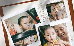 """Nhật kí lần đầu làm bố mẹ của cặp vợ chồng U60 ở Hà Nội: """"Thỏ à, con là món quà vô giá!"""""""