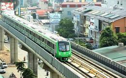 Đường sắt đô thị đội vốn 80 nghìn tỷ đồng do... 'tính chưa hết'?
