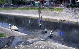 Chuyên gia Nhật: Sở TN&MT TP.HCM chưa hiểu công nghệ làm sạch sông Tô Lịch