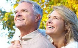 Tuổi thọ trung bình của người Đức cao hơn 10 năm so với thế giới: 5 bí mật tạo nên kỳ tích