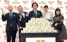 """Hài hước việc trúng số ở Nhật: Chưa kịp lãnh tiền đã phải nhận ngay quyển sách """"hướng dẫn làm người giàu tử tế"""""""