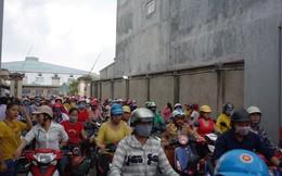 Chủ doanh nghiệp Đài Loan biến mất cùng cục nợ 30 tỷ: Công nhân ngồi trên 'lửa'