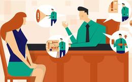 """10 cách nói chuyện dân công sở cần ghi nhớ để tránh trở thành """"cái gai"""" trong mắt đồng nghiệp"""