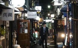 Phố cổ 'hoàng kim' của Tokyo: Nơi 300 nhà hàng cùng nhau 'trốn' thế giới hiện đại, chen chúc trong diện tích bằng nửa sân bóng