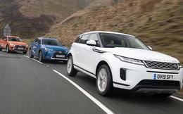 Nhiều hãng xe Trung Quốc lọt top thương hiệu hàng đầu thế giới: Có hãng rộng cửa được đối tác của Nissan đưa về Việt Nam
