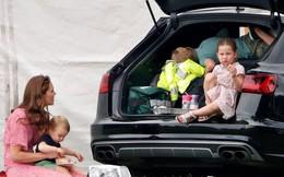 Được cả thế giới ngưỡng mộ cách nuôi dạy con, thì ra Công nương Kate áp dụng triệt để phương pháp từ một người nổi tiếng khác