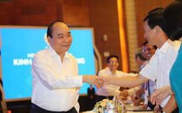 """Thủ tướng Nguyễn Xuân Phúc: Miền Trung cần tìm ra """"căn bệnh"""" để tháo gỡ"""