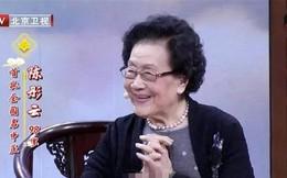 Người trẻ nên học ngay 3 bí quyết của nữ bác sĩ 98 tuổi vẫn sở hữu cơ thể dẻo dai, khỏe mạnh