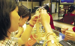 Kinh doanh, mua bán vàng miếng sắp được 'cởi trói'