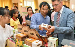 Nông sản Việt cạnh tranh thế nào với hàng châu Âu khi thuế về 0%?