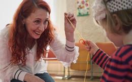 Thảm cảnh của dịch vụ mang thai hộ Ukraine