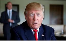 """Trump: Tôi là """"người được chọn"""" cho cuộc thương chiến với Trung Quốc"""