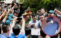 Cựu Viện phó Nguyễn Hữu Linh hầu tòa lần 2 vì dâm ô trẻ em