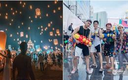 Ơn giời, cẩm nang du lịch Thái Lan theo mọi mùa trong năm đây rồi: Tháng nào đi nơi nấy, khỏi lo mất vui!