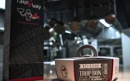Vì sao nhà hàng càng sang trọng, quy định cấm thực khách mang đồ ăn thừa về càng thắt chặt?