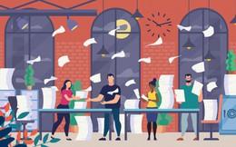 7 luật ngầm nơi công sở, người biết thì nhiều nhưng người chịu chia sẻ chẳng được bao nhiêu