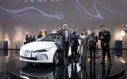 Trung Quốc áp thuế 25% lên xe sản xuất tại Mỹ: BMW, Ford, Mercedes và Tesla méo mặt