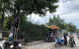 Đà Nẵng: Đất công viên trả lại cho công viên