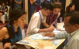 """Người Việt Nam đi du lịch Ấn Độ tăng """"phi mã"""" 32,21%"""