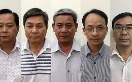 Đề nghị truy tố Cựu Phó chủ tịch UBND TP HCM Nguyễn Hữu Tín