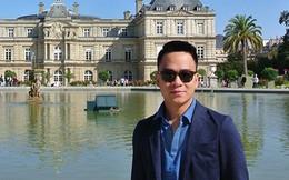 Mẹo quản tiền của chàng trai Việt đang là nhân viên của Amazon: 3 tháng đi xem phim một lần, tự pha chế trà sữa tại nhà, đi du lịch miễn phí nhờ thẻ tín dụng, học đầu tư càng sớm càng tốt
