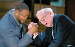 Warren Buffett: Kiếm được 100 triệu USD mà phải hợp tác với người mình không ưa, tôi thà không làm còn hơn!