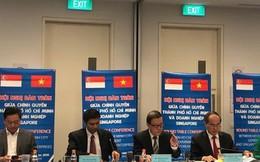 Một doanh nghiệp Singapore quan tâm đến dự án cầu kết nối TP HCM - Đồng Nai