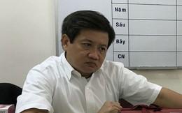 Thống nhất cho ông Đoàn Ngọc Hải thôi chức Phó Tổng Giám đốc Tổng công ty Xây dựng Sài Gòn