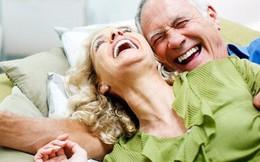 Nếu có biểu hiện này, bạn dễ sống khỏe qua tuổi 85