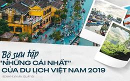 Những lần được vinh danh trên BXH thế giới năm 2019 của Việt Nam: Hội An, Phú Quốc, Nha Trang không gây bất ngờ bằng thành phố này!