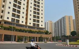 Người thu nhập thấp ngày càng khó mua nhà