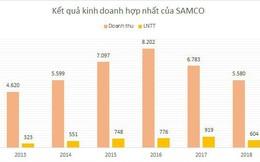 SAMCO trước cổ phần hóa: Công ty mẹ tốt hơn VEAM, thua xa lãi từ các liên doanh