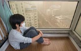 Chưa bao giờ ô nhiễm không khí lại đáng báo động như lúc này, hãy làm ngay những điều sau cho căn nhà để tự bảo vệ mình