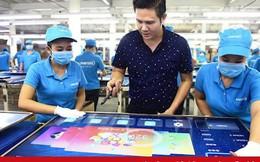 """Tổ công tác VCCI: Asanzo không gian lận ghi dán nhãn xuất xứ hàng """"Made in Việt Nam"""""""