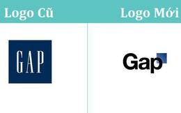 """Thảm họa đổi logo của GAP: """"Đốt"""" 100 triệu USD chỉ để xài trong 7 ngày, cổ phiếu rớt 13%, trở thành trò cười cho thiên hạ"""